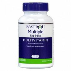 Multiple for Men - Витамины для мужчин.