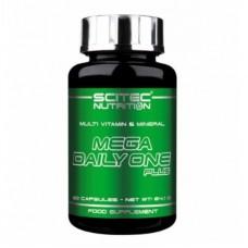 Mega Daily One Plus - Витаминно Минеральный комплекс