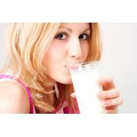 Молоко полезно для здоровья сердца взрослых людей