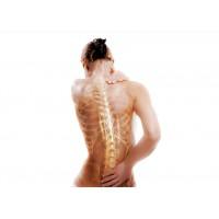 Остеопороз: укрепляем кости