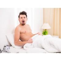 У каждого третьего мужчины есть проблемы в сексе и большинство неправильно к ним относится
