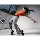 Если вы не хотите идти в спортзал, но стоит задача сбросить вес, лучше займитесь танцами