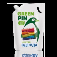 Greenpin ЭКОсредство для ручной и машинной стирки.