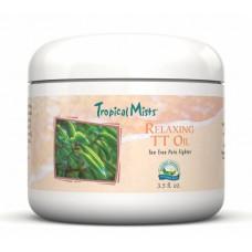 Тропикал Мистc - болеутоляющее и расслабляющее средство с маслом чайного дерева.