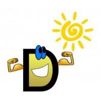 Чем опасен дефицит витамина D?