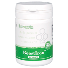 BoostIron - Бустайрон