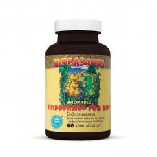 Бифидозаврики - витамины и бифидобактерии для детей