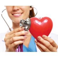 Увеличение потребления кверцетина оказывает защитное действие на сердце.