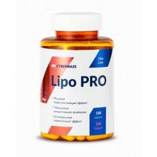 Lipo Pro - Липотропный жиросжигатель.