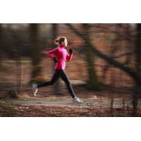 Здоровый образ жизни развивает самоконтроль