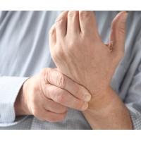 Несколько естественных способов лечения ревматоидного артрита.