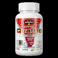 Quattro Formula способствует снижению веса.