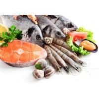 Морепродукты замедляют старение