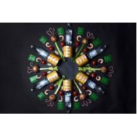 6 продуктов и напитков, которые будут употреблять американцы в праздничные дни.