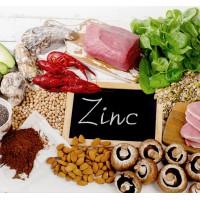 7 основных пищевых источников цинка.