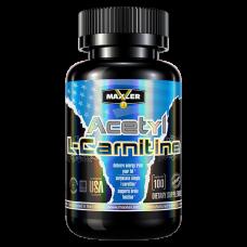 L-Carnitine - преобразует жир в энергию.