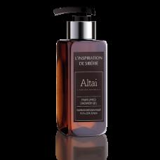 Altai, парфюмированный гель для душа