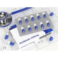 Наиболее вредные для желудка антибиотики