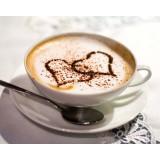 Люди, пьющие много кофе, живут дольше