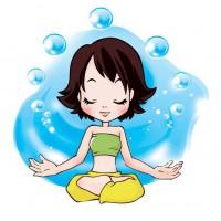 Йога может поддержать ваше психическое и физическое здоровье.