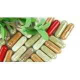 Витамины: история открытия и практика употребления