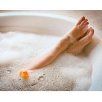 Ученые рассказали, чем полезна горячая ванна