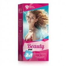 Витамины для женщин BeautyBox