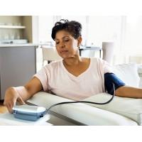 Эффективные способы снизить артериальное давление.