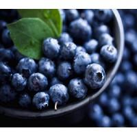 Употребление этих ягод снижает риск болезней сердца и сосудов.