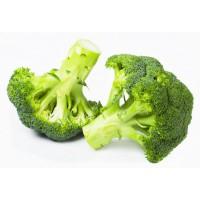 Овощи с высоким содержанием клетчатки.