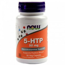 5-HTP 50mg (30 капс)