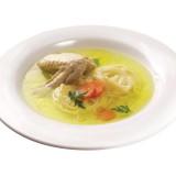 Куриный суп действительно помогает бороться с холодом? Да! И у ученых есть лучший рецепт.