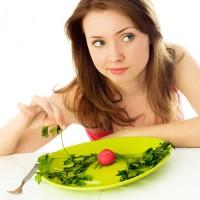 Диетологи показали, как победить опасный висцеральный жир.