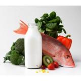 Средиземноморская диета - самая полезная для мозга