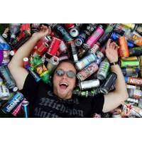 Энергетические напитки могут вызвать  изменения артериального давления.