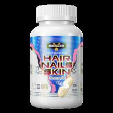 Витамины для ногтей,волос и кожи.