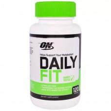 Daily Fit - жиросжигатель Дейли Фит.