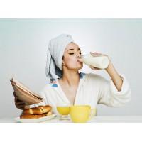 Почему обезжиренные молочные продукты могут принести вред организму?