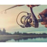 Рыбалка сохранит сердце здоровым