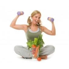 Программа снижения массы тела Сантегра