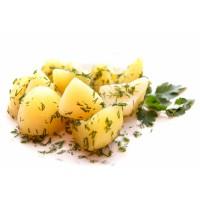 Неожиданным образом картофель попал в список самых полезных продуктов.