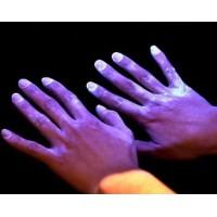 Правильное мытье рук замедляет распространение коронавируса