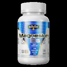 Магнезиум B6 - восполнения дефицита магния.