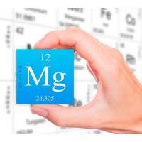 Магний. Чем он важен и какие его полезные свойства для организма.