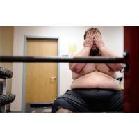 Спортзал помогает похудеть не всем