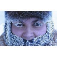 Как защититься от мороза: советы врачей.