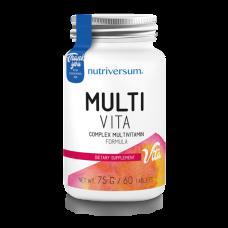 Витамины Multi Vita
