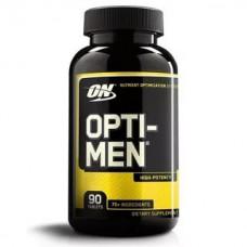 Opti-Men витамины