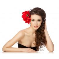 Предупреждение о выпадении волос: причиной могут быть определенные продукты.
