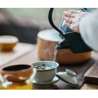 10 трав, которые можно использовать для приготовления чая для повышения иммунитета.